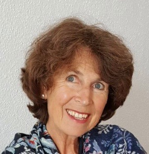 Corina Pfister